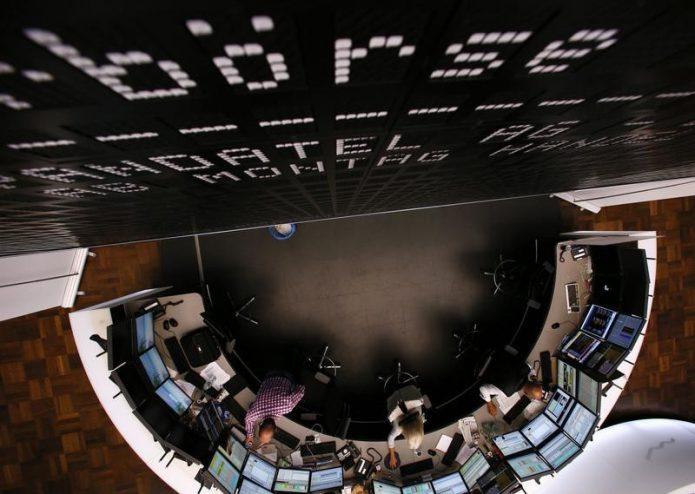 Europe Pushes Higher; Virus Optimism Rises