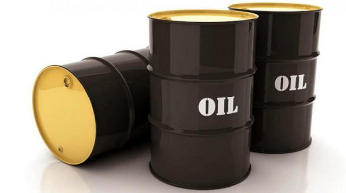 Oil Surges as Investors Bet Commodity Demand to Take Off